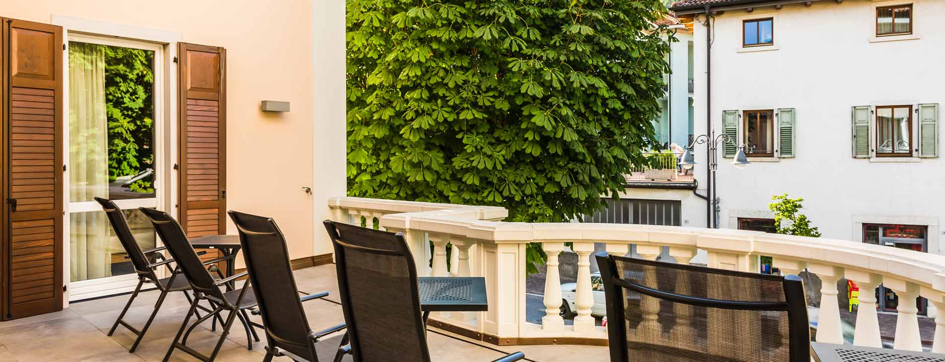 Hotel Caffè Centrale, Mezzocorona, Trento