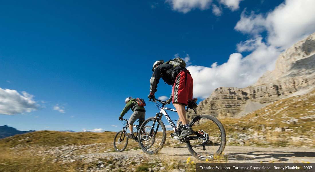 Hotel per ciclisti in Trentinoo