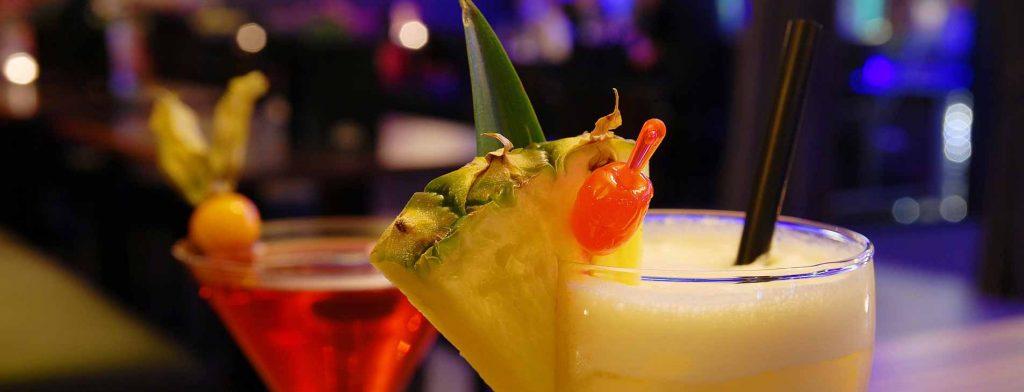 Il primo Lounge Bar di Mezzocorona